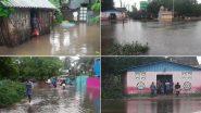 Cyclone Burevi: चक्रवाती तूफान बुरेवी से तमिलनाडु में हुई जमकर बारिश, देखें कई जगहों पर हुए गंभीर जलभराव के दृश्य