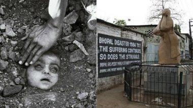Bhopal Gas Tragedy 36th Anniversary: भोपाल की हवाओं में आज भी घुला है वह जहर, जिसकी सजा भुगत रही है तीसरी पीढ़ी
