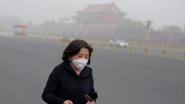 Weather Update: चीन में मौसम ने बदली करवट, घने कोहरे के साथ चल रही हैं ठंडी हवाएं; यलो और ब्लू अलर्ट जारी