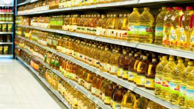 भारत में खाद्य तेल की कीमतों में लगातार आ रही है गिरावट, जानें पाम-सोया और सरसों के तेल के दाम