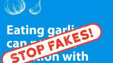 Garlic Protects From Coronavirus? लहसुन को लेकर झूठी खबर फैलाई जा रही है कि इससे कोरोना वायरस से बचा जा सकता है, यकीन करने से पहले इसे जरूर पढ़ें