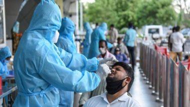 COVID-19 Updates: गोवा में कोरोना वायरस संक्रमण के 70 नये मामले, एक और मरीज की मौत