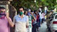 कोरोना वायरस के मामले बढ़ने पर चीन के एक प्रांत में सभी पर्यटक स्थलों को बंद किया गया