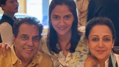 Hema Malini और Dharmendra की बेटी अहाना ने दिया जुड़वां बच्चियों को जन्म, ये हैं इंडस्ट्री के 5 सेलेब्स जिनके हैं जुड़वां बच्चे