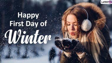 Happy Winter Solstice 2020: दो ग्रहों की शीतकालीन संक्रांति पर Twitter Users ने ये इमेज शेयर कर दी बधाई
