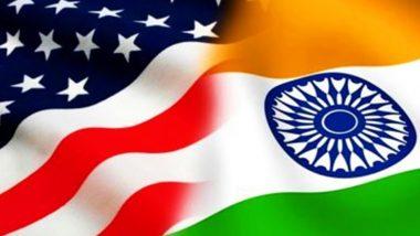 Indo-US Relations: भारत के साथ संबंध मजबूत करने के लिए अमेरिकी संसद में द्विदलीय विधेयक पेश, चीन से किया जायेगा मुकाबला