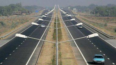 मुंबई तटीय सड़क निर्माण का 17 प्रतिशत कार्य अब तक पूरा हो चुका है: बीएमसी प्रमुख