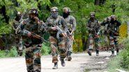 J-K: सेना ने नाकाम की पाकिस्तान की साजिश, एलओसी पर 7 दिनों में ढेर किए 7 आतंकवादी, 1 जिंदा पकड़ा