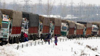 Weather Forecast: जम्मू-कश्मीर, लद्दाख में मौसम में सुधार
