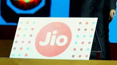 Jio Call Rates: न्यू ईयर पर रिलायंस जियो का बड़ा तोहफा, 1 जनवरी 2021 से सभी नेटवर्क पर डोमेस्टिक वॉयस कॉल फ्री