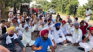 Farmers Protest: कृषि मंत्री नरेंद्र तोमर के बयान पर भड़का संयुक्त किसान मोर्चा, कहा- प्रदर्शन कर रहे लोग 'भीड़' नहीं 'अन्नदाता' हैं