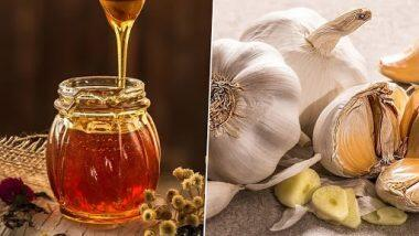 Health Benefits of Garlic and Honey: These amazing benefits are to be eaten by mixing garlic and honey, learn the method