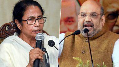 West Bengal Assembly Elections 2021: कूचबिहार हिंसा में 4 लोगों की मौत, ममता बनर्जी बोलीं- इस्तीफा दें अमित शाह
