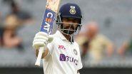 Ind vs Eng 4th Test 2021: चौथे टेस्ट मैच से पहले Ajinkya Rahane ने पिच को लेकर किया बड़ा खुलासा