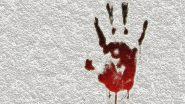 Gujarat: पत्नी के चरित्र पर पति को था शक, 5 साल की बेटी को मौत के घाट उतारा
