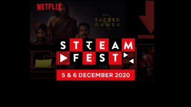 Watch Netflix for Free: नेटफ्लिक्स आज रात 12 बजे से होगा फ्री, ऐसे लें मुफ्त सेवा का भरपूर लाभ!