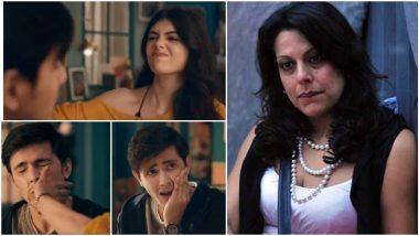 Sanjana Sanghi के एड में मौजूद इस घरेलू हिंसा को देख घबराई पूजा बेदी, किया ऐसा कमेंट