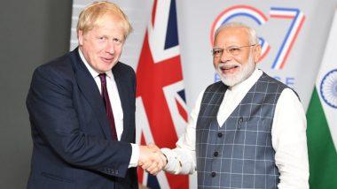 Republic Day 2021: ब्रिटेन के PM बोरिस जॉनसन ने रद्द की भारत यात्रा, रिपब्लिक डे पर थे चीफ गेस्ट
