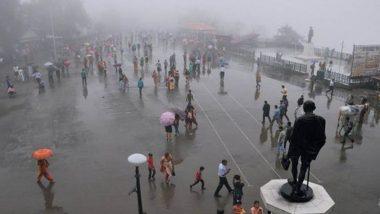 Weather Update: यूपी, बिहार, उत्तराखंड और राजस्थान समेत इन राज्यों में भारी बारिश का अनुमान, IMD ने जारी किया रेन अलर्ट