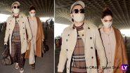 Deepika Padukone और Ranveer Singh पहुंचे अस्पताल, सोशल मीडिया पर अफवाहों का बाजार हुआ गर्म