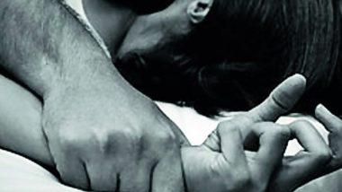Bihar: चार युवकों ने मुजफ्फरपुर में नाबालिग से किया गैंगरेप, फिर जिंदा जलाया