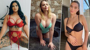 Yearender 2020: Renee Gracie से लेकर Mia Malkova तक, इस साल सोशल मीडिया पर रहा इन XXX Porn स्टार्स का जलवा