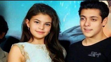 Salman Khan के जन्मदिन पर Jacqueline Fernandez ने शेयर की 'बचपन' वाली ये मजेदार Photo, स्पेशल अंदाज में दी बधाई