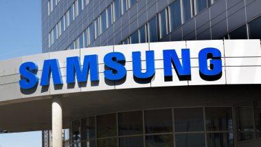Samsung Mobile Factory In Noida: चीन को लगा बड़ा झटका, सैमसंग नोएडा में लगाएगी डिस्प्ले यूनिट