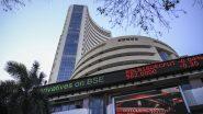 Sensex Updates: शेयर बाजार में गुरुवार को सेंसेक्स, निफ्टी में हरे निशान के साथ कारोबार