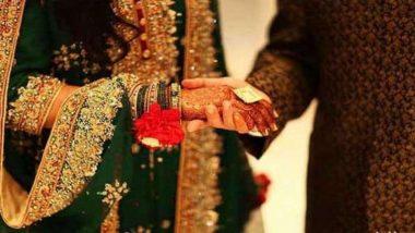 धर्म परिवर्तन कर विवाह करने वाली युवती, उसके पति को सुरक्षा देने का निर्देश