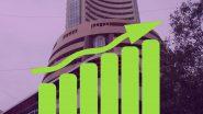Share Bazaar Update: जो बाइडेन के पदभार संभालने से झूम उठा भारतीय शेयर बाजार, Sensex पहली बार 50 हजार के पार, Nifty भी हरे निशान पर