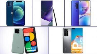 Year Ender 2020: जानें इस साल की टॉप 5 कैमरा स्मार्टफोन्स, कीमत और फीचर्स