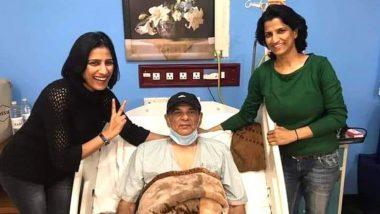 Sushant Singh Rajput के पिता की हुई हार्ट सर्जरी, बेटी ने ट्वीट करके बताई ये अच्छी खबर