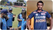 Ind vs Aus 3rd ODI 2020:  यॉर्कर स्पेशलिस्ट T. Natarajan ने किया वनडे में डेब्यू, यहां पढ़ें कैसा रहा है उनका अबतक का क्रिकेट करियर