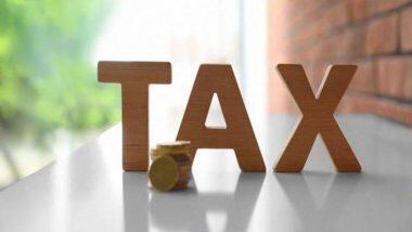 Tax Compliance Timelines Extended: बढ़ते COVID केसेस के कारण टैक्स भरने की समय सीमा बढ़ी, यहां पढ़ें पूरी डिटेल्स