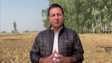 Farmers Protest: किसानों से बातचीत को लेकर कांग्रेस नेता रणदीप सिंह सुरजेवाला बोले- देर आए दुरुस्त आए, किसान देश के अन्नदाता है