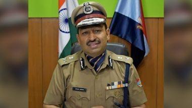 उत्तराखंड के नए DGP बने  आईपीएस अशोक कुमार, अनिल रतूड़ी की जगह संभाला कार्यभार