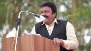 Karnataka: आत्महत्या करने वाले किसान डरपोक हैं- कोराव बीसी पाटिल, कृषि मंत्री
