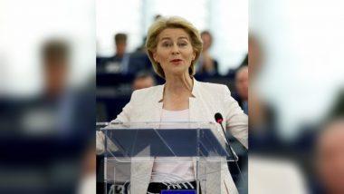 European Union: जुलाई तक 70 प्रतिशत वयस्क आबादी का टीकाकरण होने की संभावना