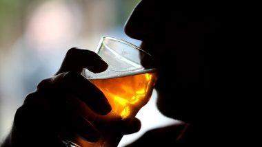 बिहार में शराबबंदी मगर नवादा में जहरीली शराब से हुई मौतों के मामले में 4 लोग गिरफ्तार