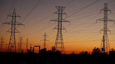 Electricity Consumption: देश में बिजली खपत मई के पहले सप्ताह में करीब 25 प्रतिशत बढ़ी