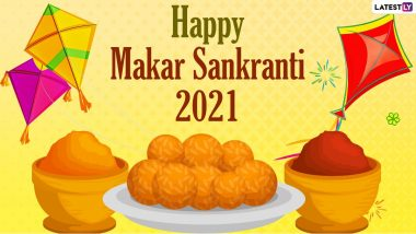 Makar Sankranti 2021: Don't forget to do this work on the day of Makar Sankranti!