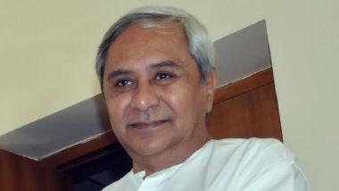 Odisha: मुख्यमंत्री नवीन पटनायक की जान को खतरे का दावा, जांच के आदेश