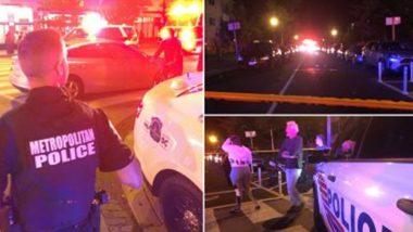 America: वर्जीनिया बीच पर गोलीबारी में दो लोगों की मौत, तीन गिरफ्तार