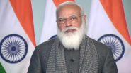 World Economic Forum: विश्व आर्थिक मंच से प्रधामंत्री मोदी बोले-भारत ने दो वैक्सीन बनाई, ये तेजी से दुनिया के देशों की मदद करने में सहायता करेगी