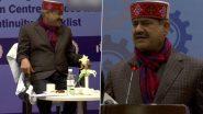लोकसभा अध्यक्ष ने ऑनलाइन भारत-पर्व 2021 का उद्घाटन किया