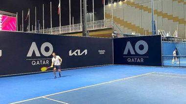 Australian Open: आस्ट्रेलियाई ओपन शुरू होने से पहले 3 कोरोना पॉजिटिव, 24 खिलाड़ी किये गए आइसोलेट