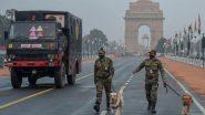 Republic Day Parade 2021: राजपथ पर 10 बजे से शुरू होगी परेड, दुनिया देखेगी भारत की अद्भुत संस्कृति और सैन्य ताकत