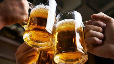 Madhya Pradesh: मोरैना जहरीली शराब कांड में  अब तक 14 की मौत, 4 अफसर निलंबित