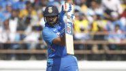 IPL 2021: दिल्ली से पटकनी खाने के बाद छलका रोहित शर्मा का दर्द, कहा- हम इस चीज का फायदा नही उठा सके